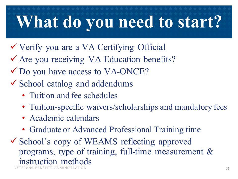 Topics Covered Education Basics Education Programs/Benefits - ppt ...