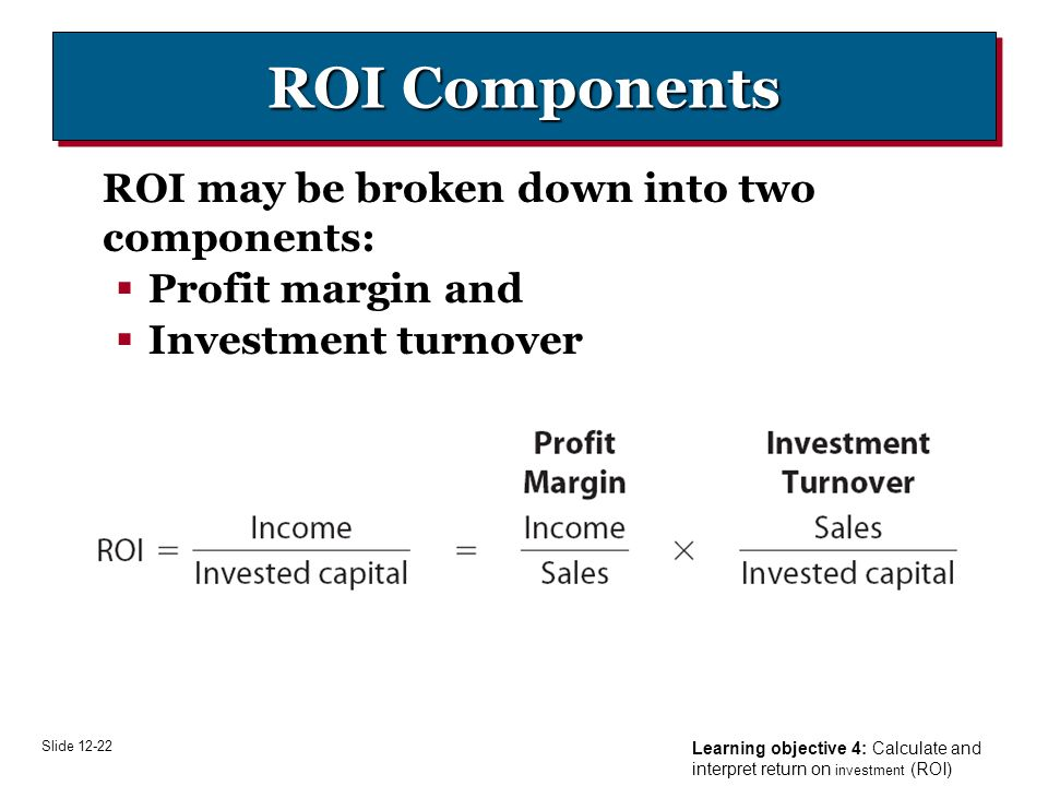 """roi performance evaluation at agco Trouble with the curve: performance-management roi using """"return on improved performance"""" curves can help you clearly understand and communicate where employees add the most value."""