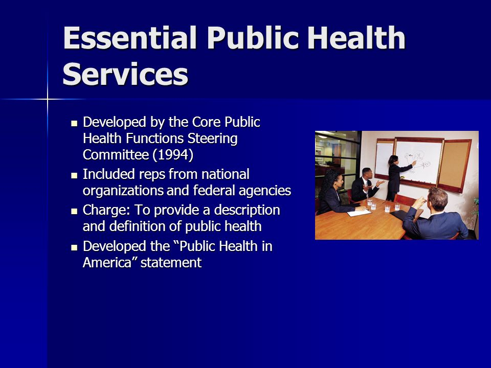 Joint Committee on Public Health