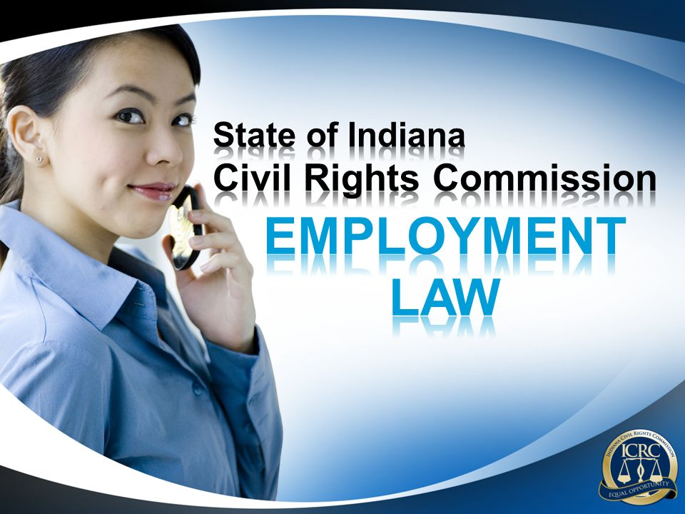 State of Indiana Civil Rights Commission