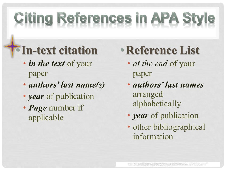 citing an essay apa Apa style toggle dropdown format your paper in-text citation if you cite more than one poem from the same collection.