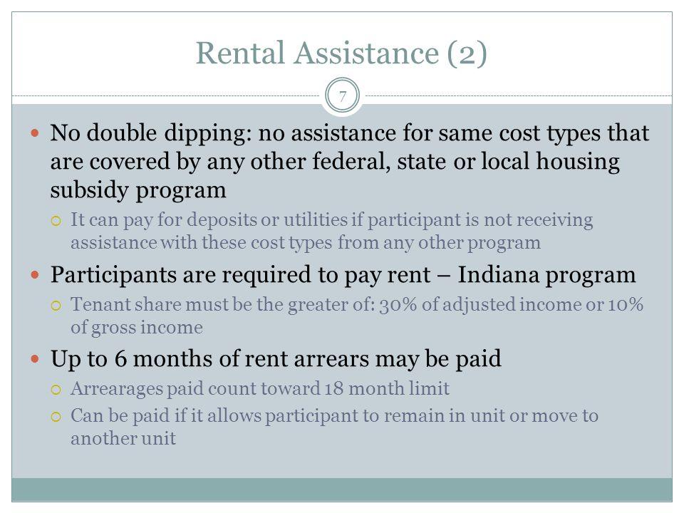 Rental Assistance (2)