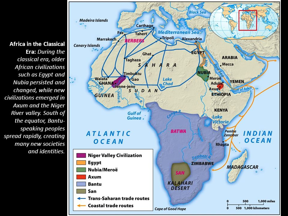 the postclassical period new civilization emerges Although afro-eurasia and the americas remained separate from one another, this era witnessed a deepening and widening of old and new networks of however, the rapid spread of islam across north africa and the continuation of roman civilization in the byzantine empire would revive trade in the post- classical age.