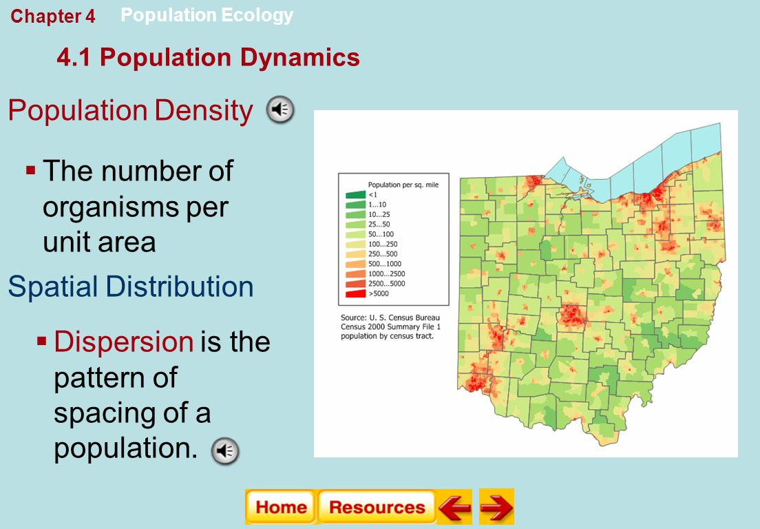 clover distribution and density population ecology Essay sample on population ecology: clover distribution and density for only  $1390/page order now this lab consisted of the use of various materials.