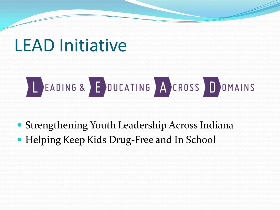 LEAD Initiative Strengthening Youth Leadership Across Indiana