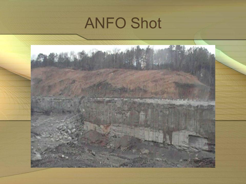 ANFO Shot