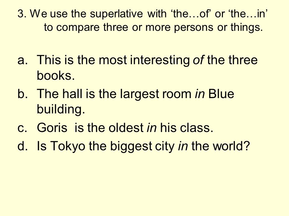 This is the most interesting of the three books.