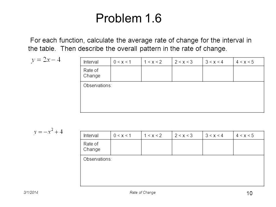 Problem 1.6