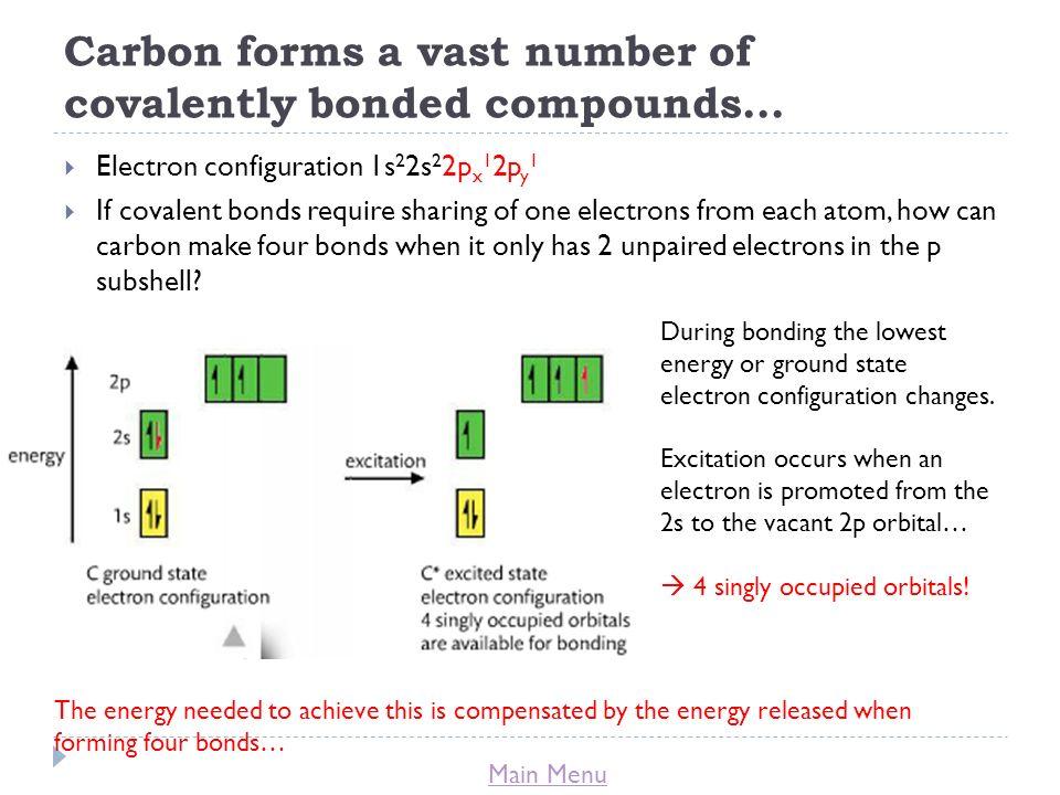 Title: Lesson 11 Hybridisation - Sigma and Pi Bonds - ppt video ...