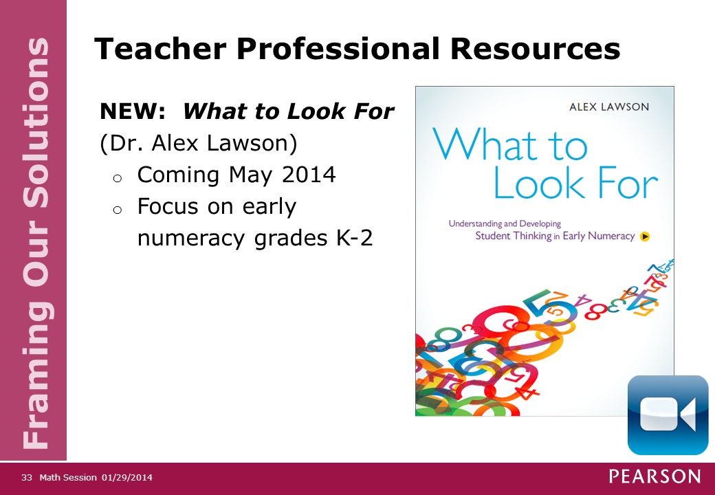 BreakOut Session: Mathematics and Numeracy - ppt video online download