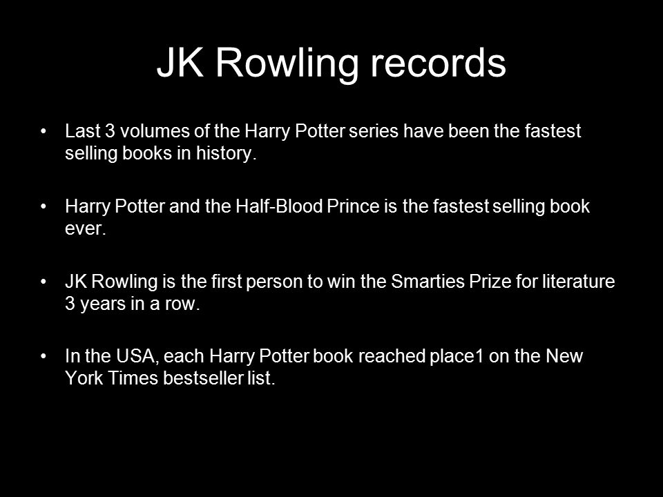an analysis of the main characters of jk rowlings harry potter and the prisoner of azkaban An analysis of the main characters of jk rowling's harry potter and the prisoner of azkaban pages 1 words 324 view full essay more essays like this: jk rowling, harry potter and the prisoner of azkaban, harry potter not sure what i'd do without @kibin - alfredo alvarez.