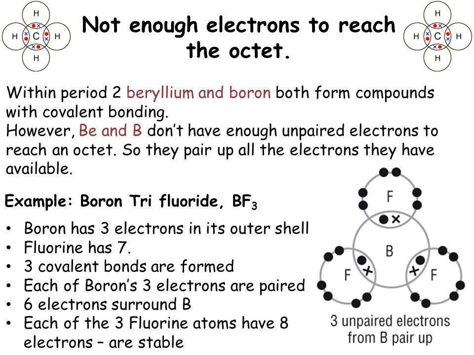 Further Covalent bonding - ppt download