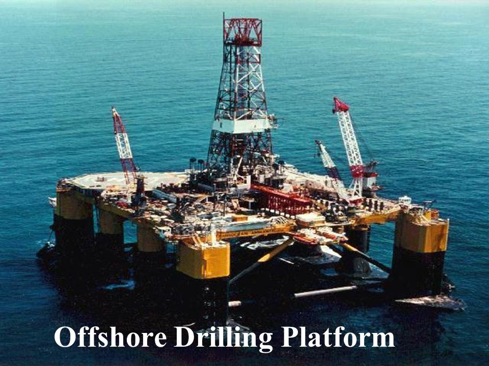 deep sea drilling project
