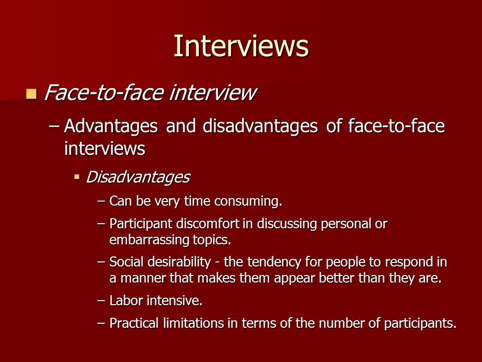 Reinterview Meaning in English