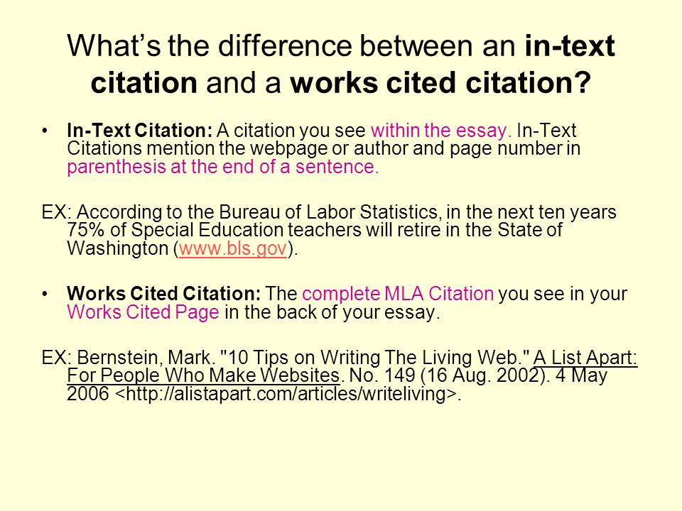 first person essay citation On the contrary, you can very easily use the passive voice in the first person here's an example: as it may not match the citation style you are using.