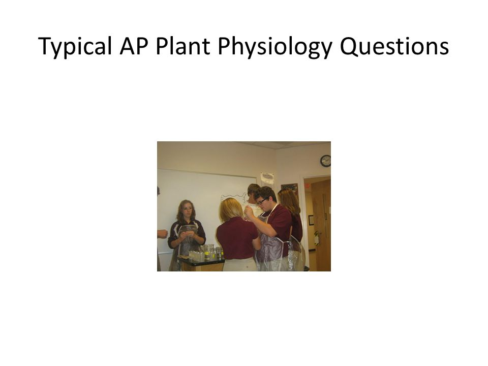 plant physiology questions Individuals searching for plant physiology found the articles, information, and resources on this page helpful.