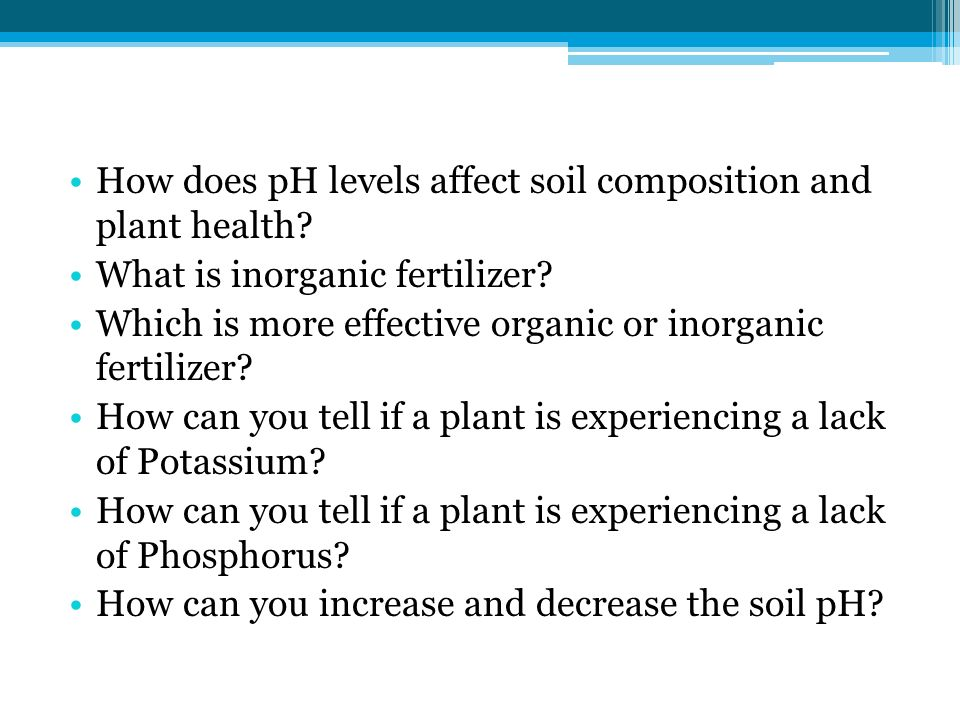 Unit 8 soils characteristics ppt download for Soil composition definition