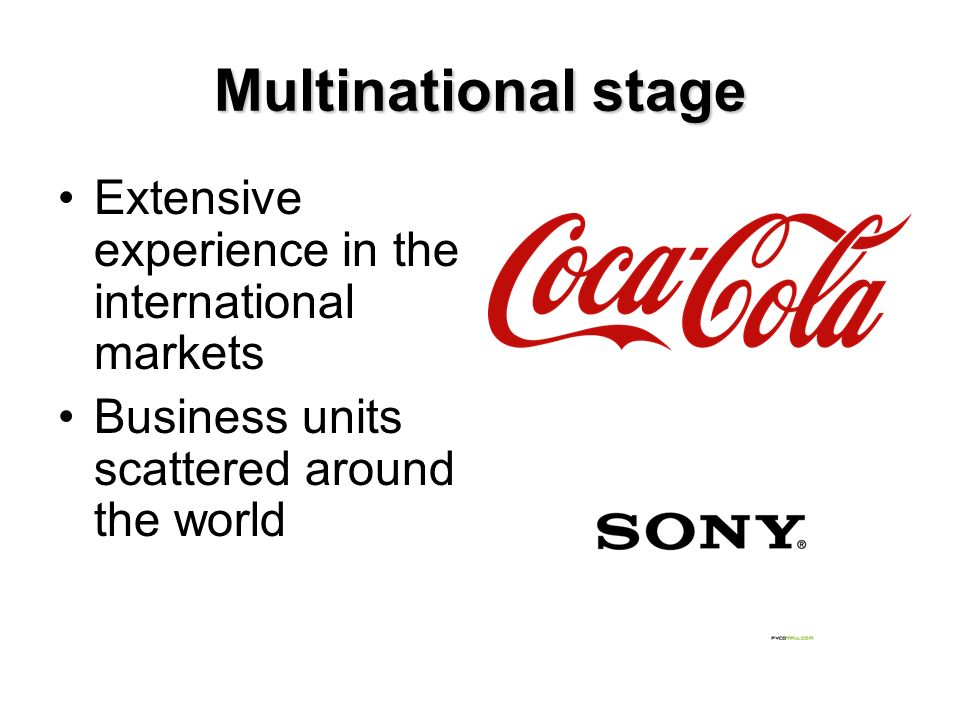 What is a Multinational Corporation (MNC)?