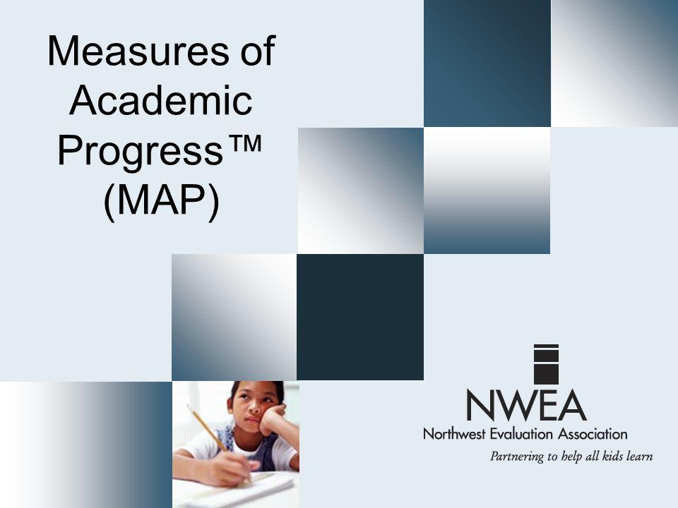 Measures of Academic Progress™ (MAP)