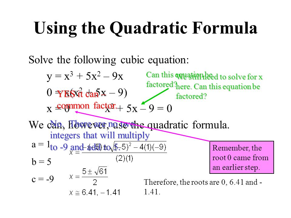 writing quadratic equations Try a complete lesson on writing quadratic equations using the vertex formula, featuring video examples, interactive practice, self-tests, worksheets and more.