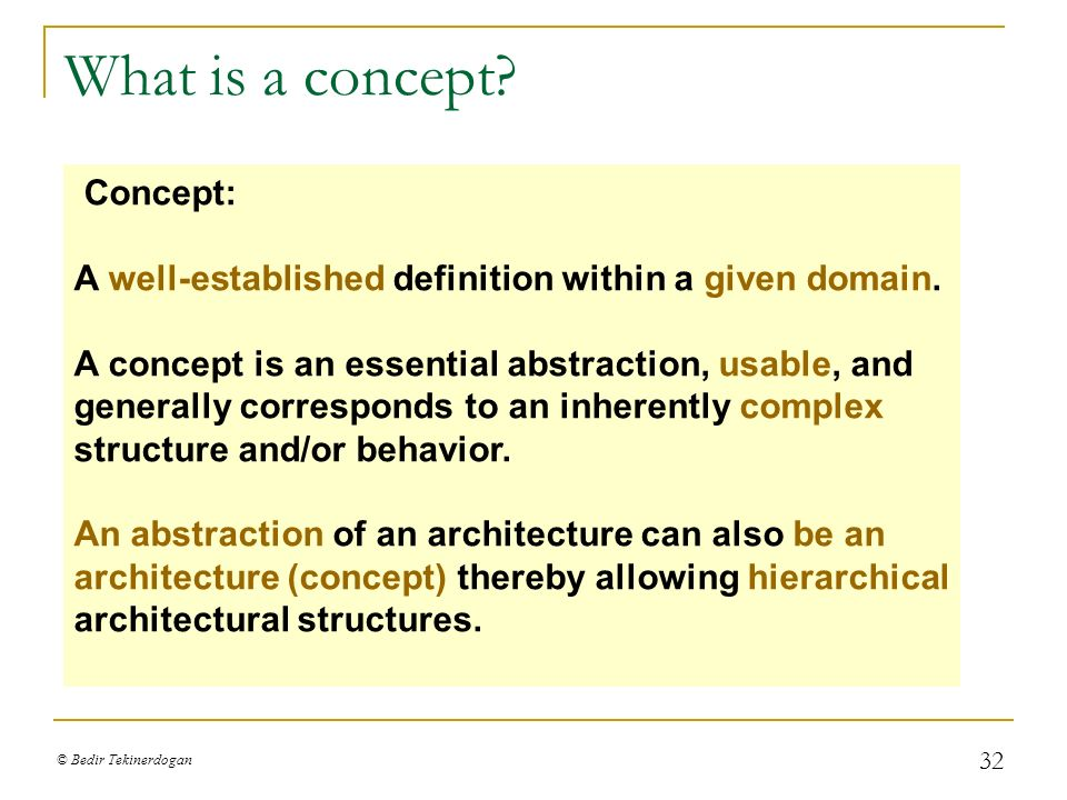 Cs software architecture design roots definitions and for Anarchitecture definition
