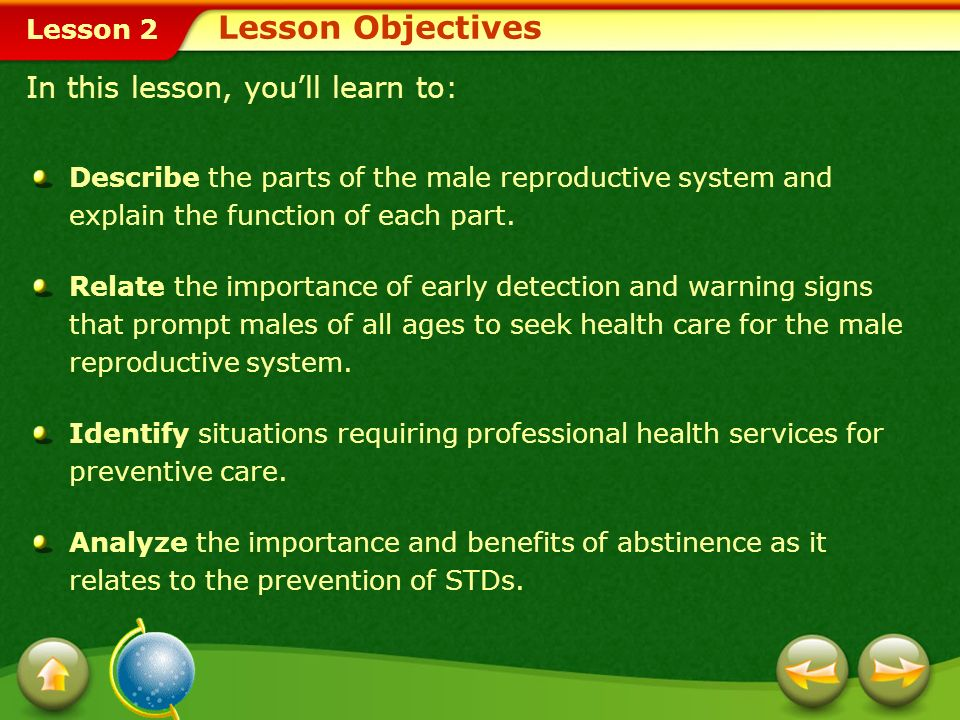 the necessity of reproductive health in •if an interpreter is necessary, use one who has experience in interpreting sexual and reproductive health concerns and understands the importance of confidentiality.