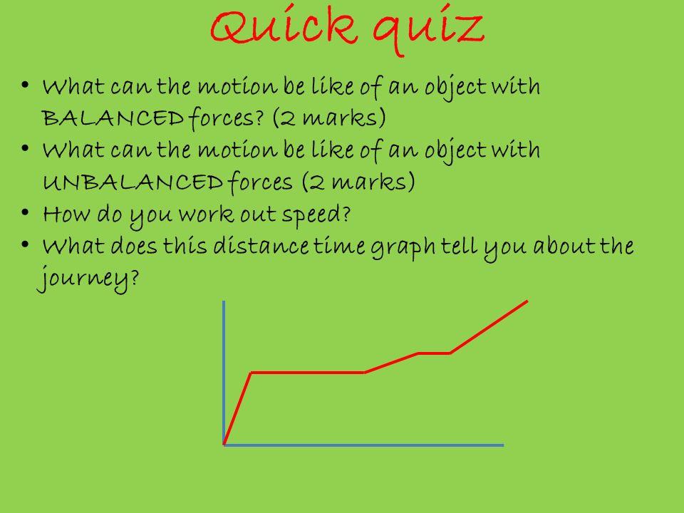 Velocity Vs Time Graph Additional Physics –...