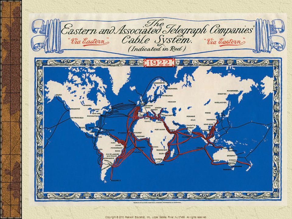 Source: Fifty Years of Via Eastern : A Souvenir and Record of the Celebrations in Connection with the Jubilee of the Eastern Associated Telegraph Companies MXMXII (privately printed, 1922), pp. 13, 16.