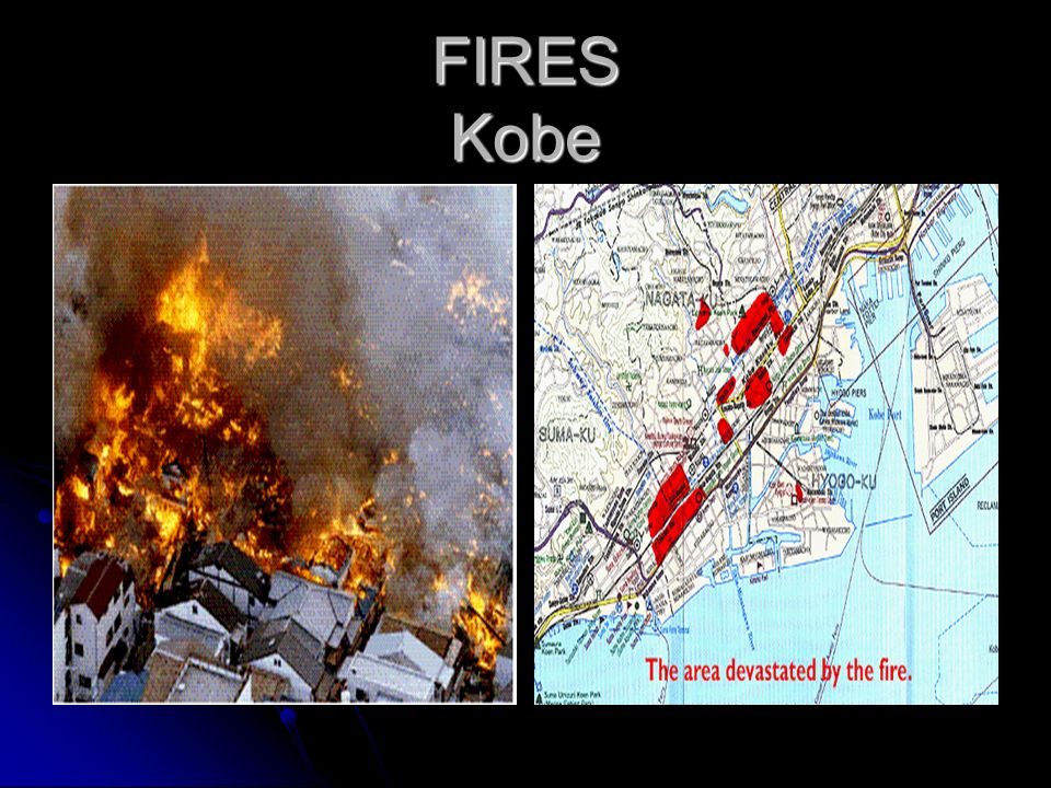 FIRES Kobe
