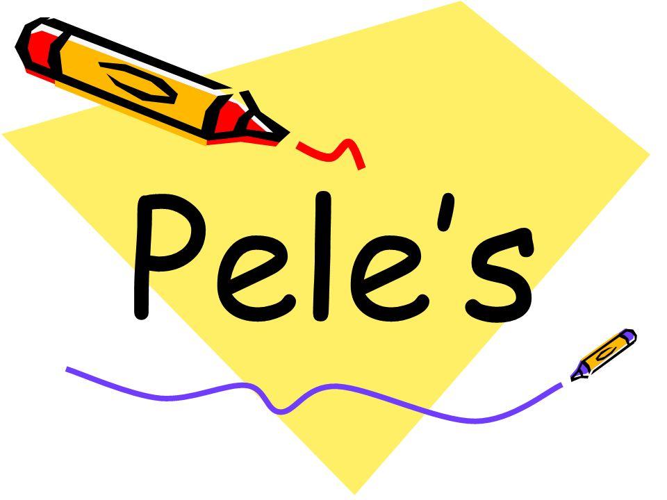 Pele's