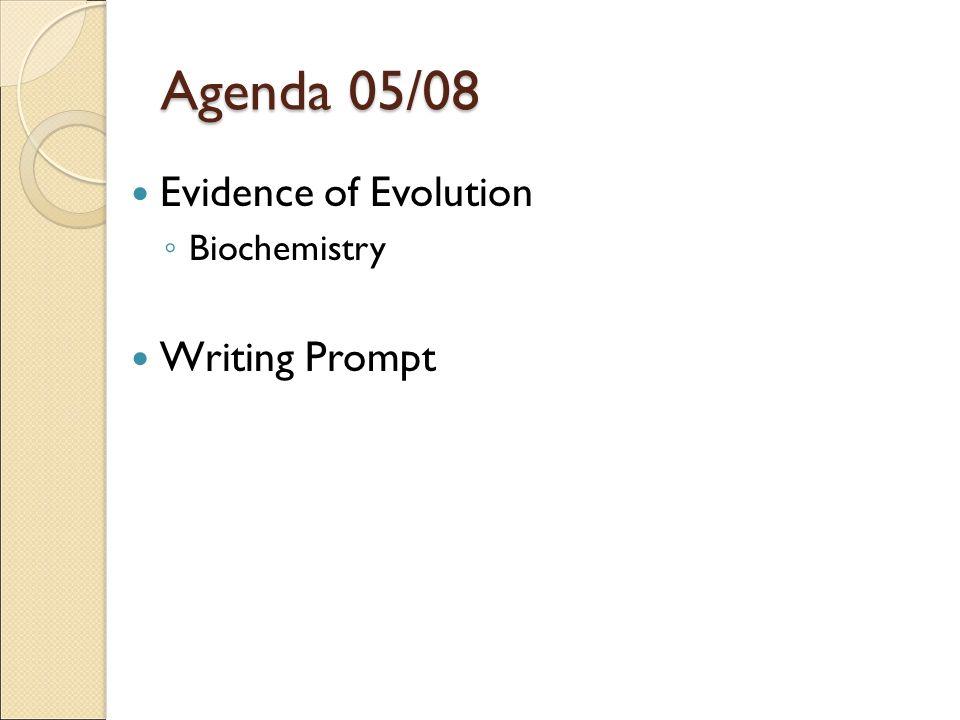 3B Evidence of Evolution ppt download – Biochemical Evidence for Evolution Worksheet