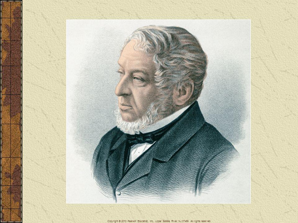 abolished in 1858, he sat in Parliament from 1858 to 1874.