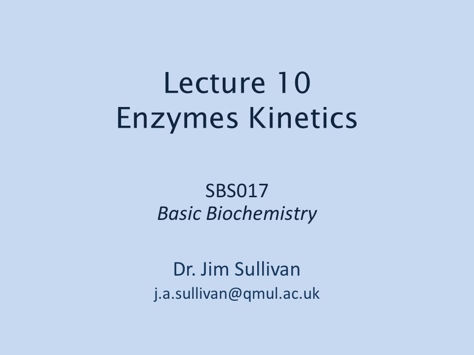 significance of km and vmax in enzyme kinetics pdf