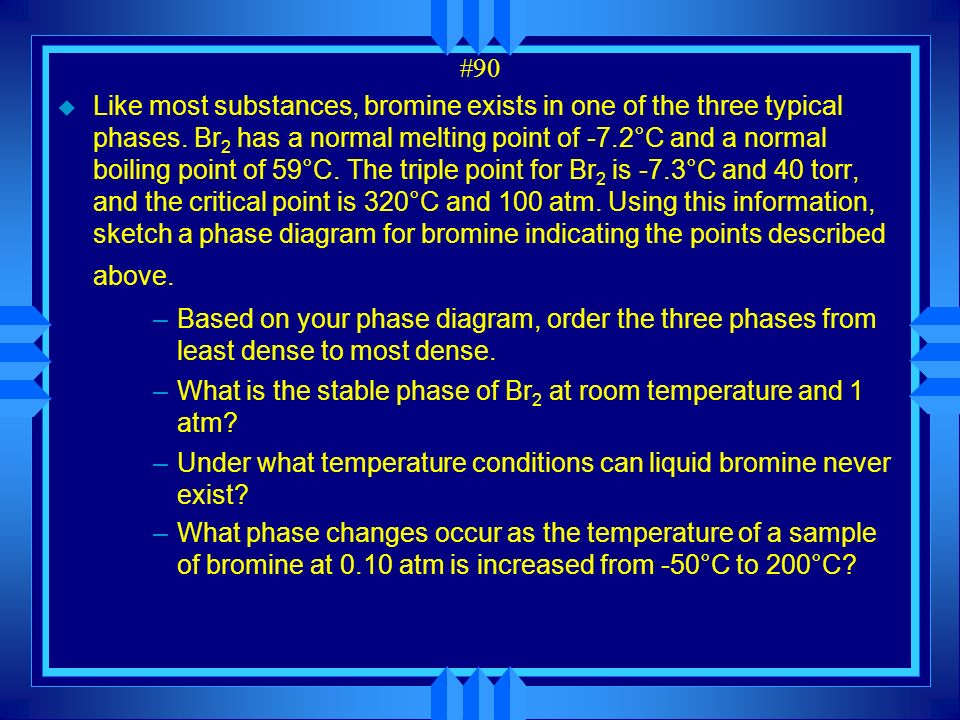 Chapter 10 Liquids and solids. - ppt download
