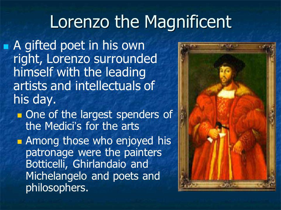 Lorenzo the Magnificent