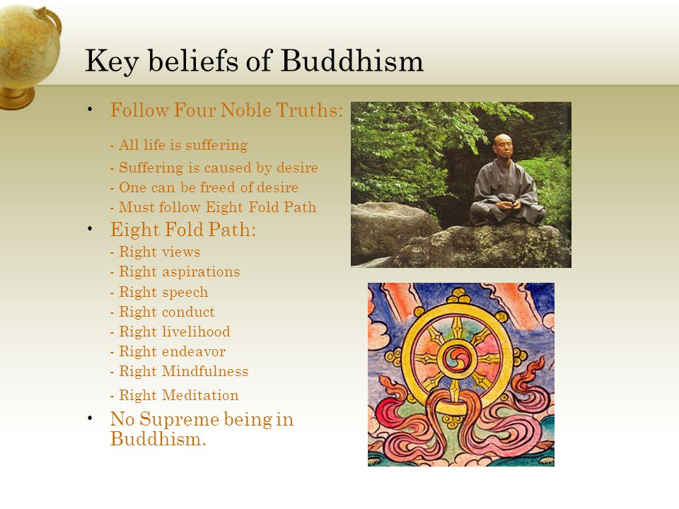 History of Buddhism