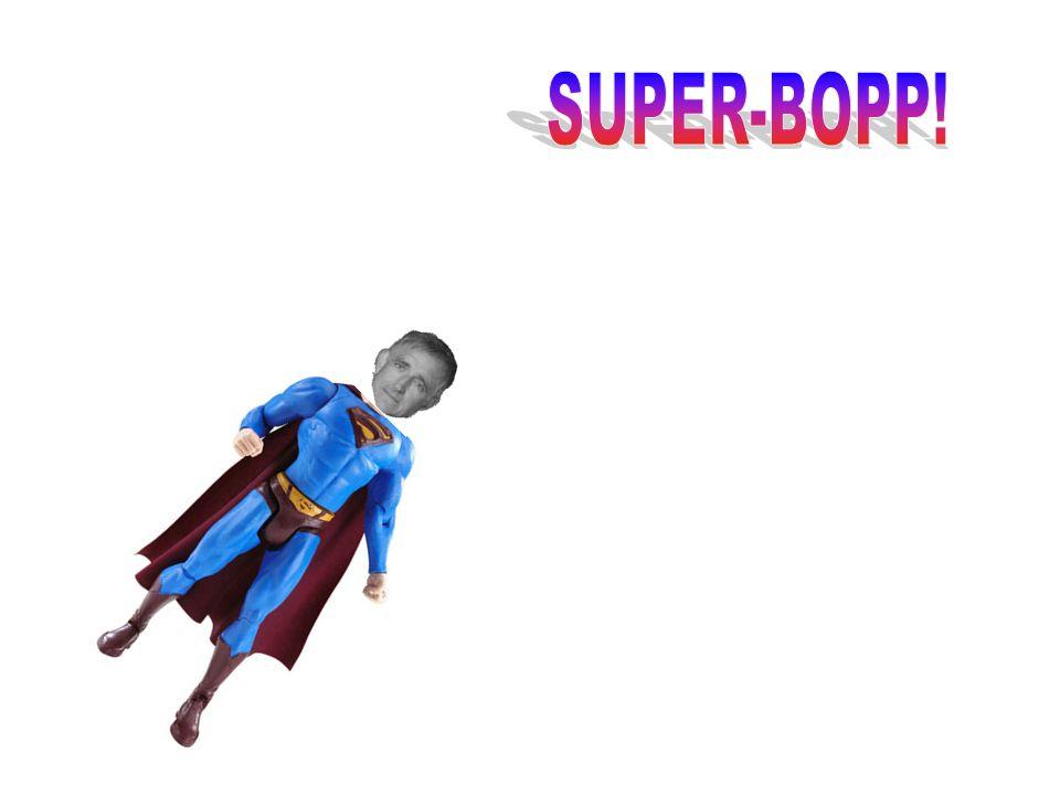 SUPER-BOPP!