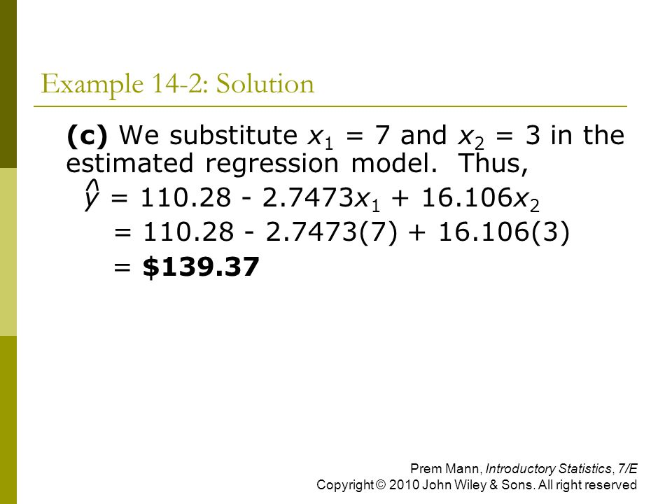 chapter 1introductionprem mann introductory statistics 7ecopyright