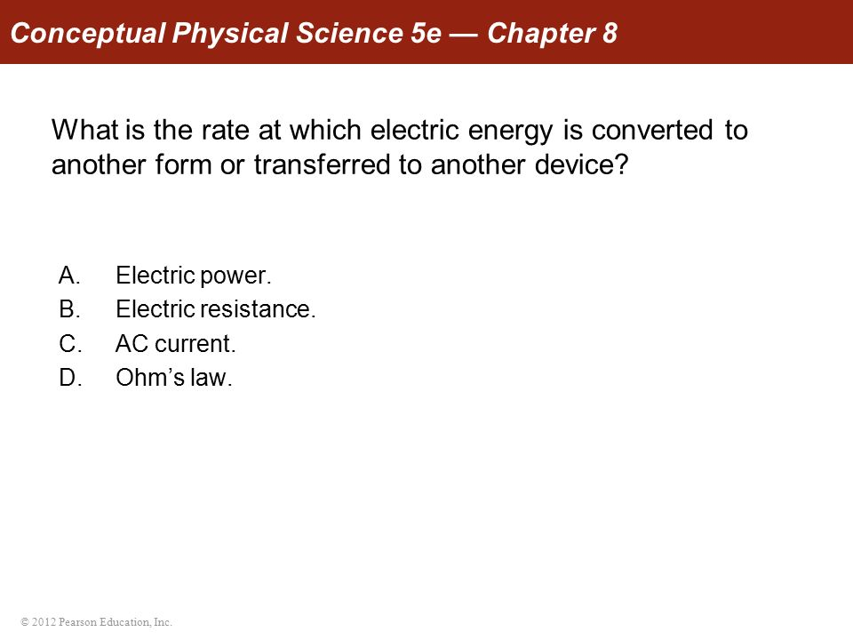 Static and Current Electricity - ppt download