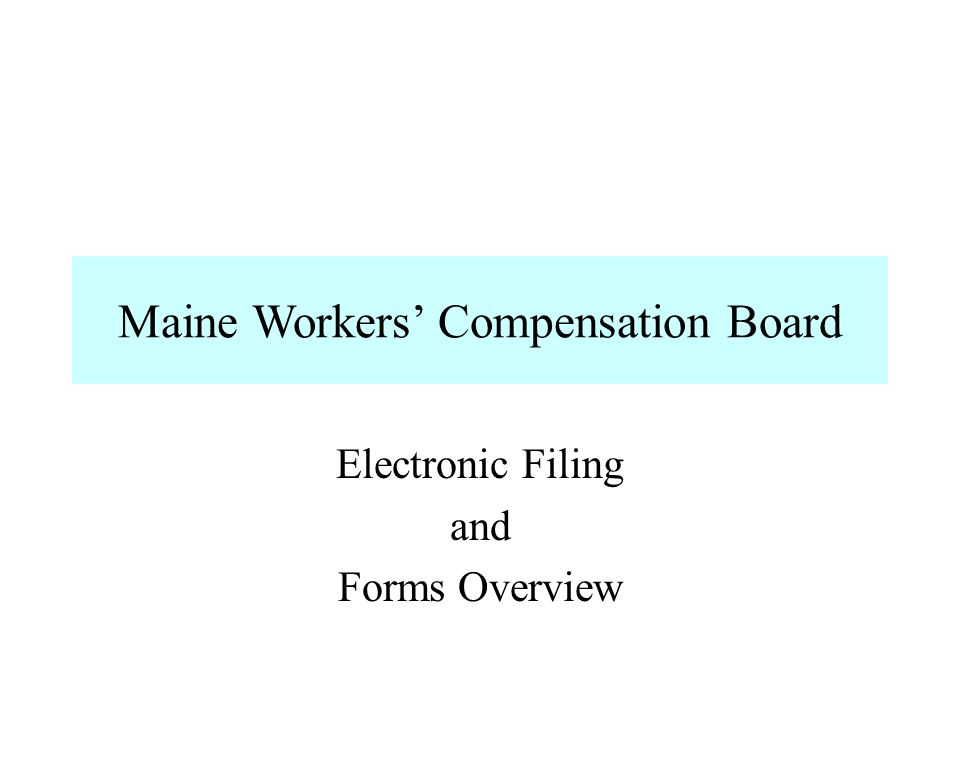 Maine Workers' Compensation Board  Ppt Download. Master Of Science In Physics Msu Help Desk. Social Networking Platforms Is Fha Loan Good. Electronic Calendar Planner School New York. Project Financial Planning Driver In Spanish. Home Insurance Rate Comparison. Commercial Security Agreement. Roofing Contractors Concord Nh. Online Insurance Degree Programs
