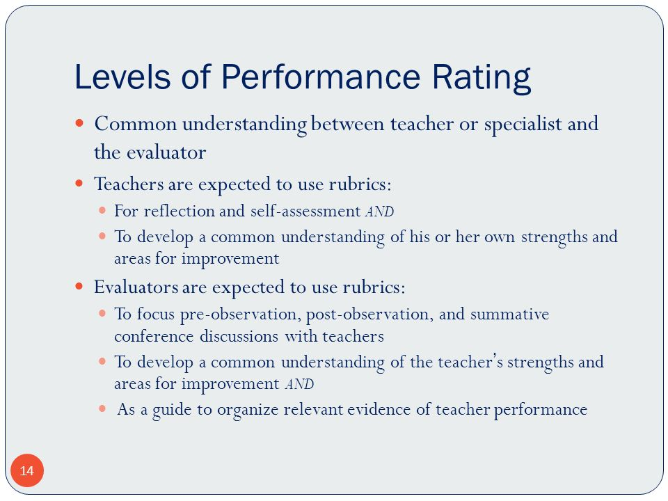 teacher s level of performance in the Performance assessments engage students in authentic, high-level work that is aligned to curricular standards so  you will find teacher instructions as well.
