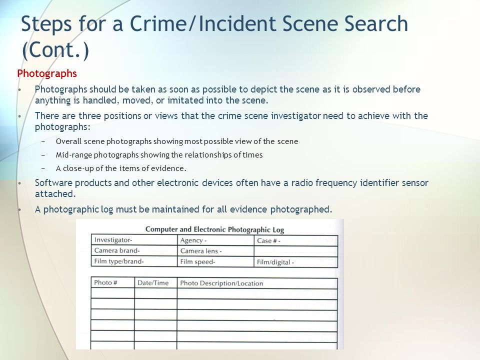 Computer Forensic Evidence Collection And Management - Ppt Video