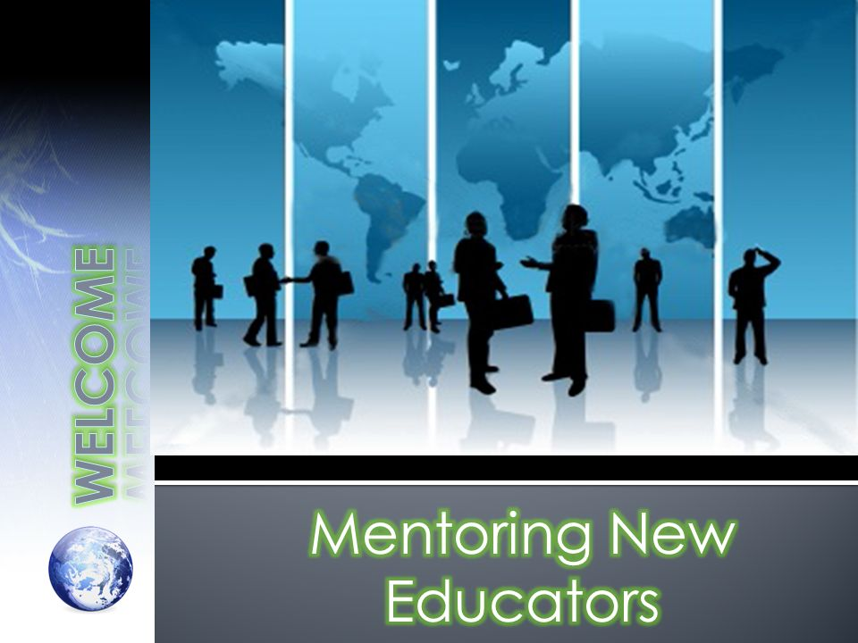 Mentoring New Educators