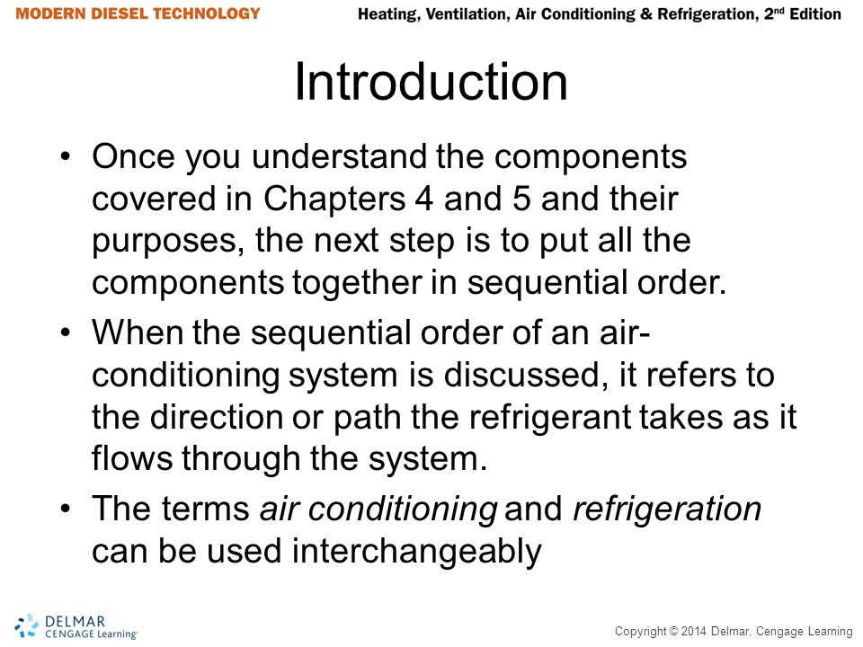 components of air conditioning system and their function pdf