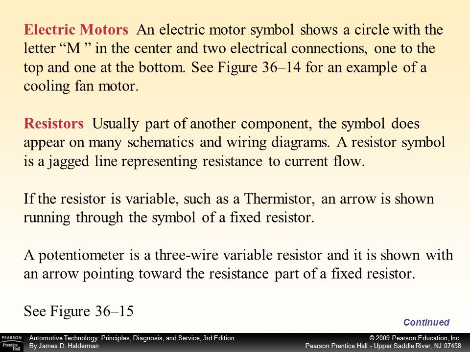 Colorful Variable Resistor Wiring Sketch - Electrical Circuit ...