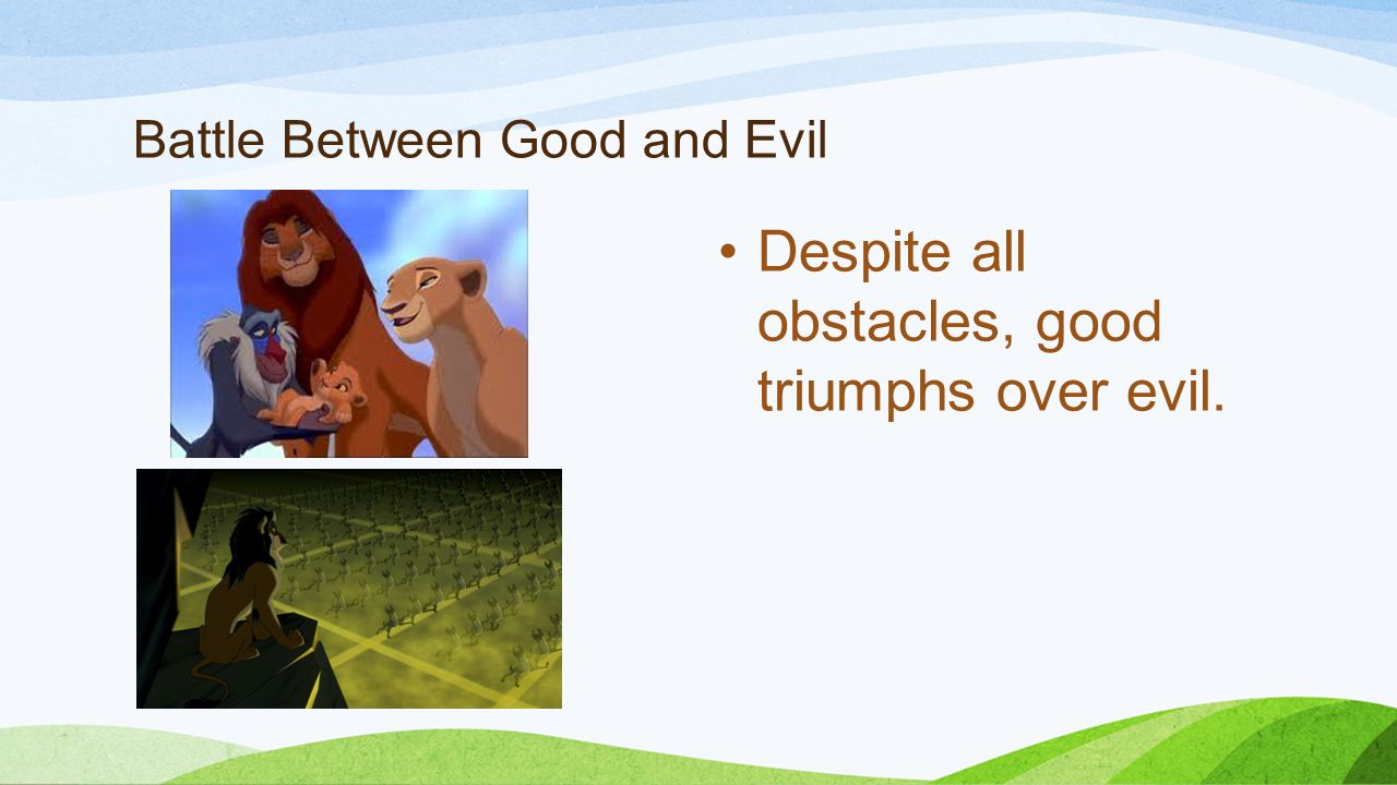 battle between good and evil in The blackgaard chronicles: the battle between good and evil comes home is a compilation album, containing all of the episodes in the blackgaard saga.