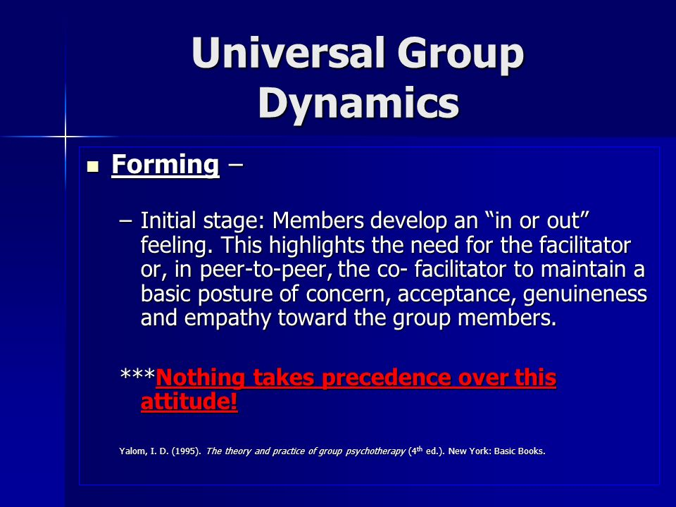 basic group needs conflicts and dynamics Video: understanding group dynamics  conflicts and conflict resolution style (questions 3, 5, 7, 8, 9) alliances and sanctioned members (questions 2, 5, 8).