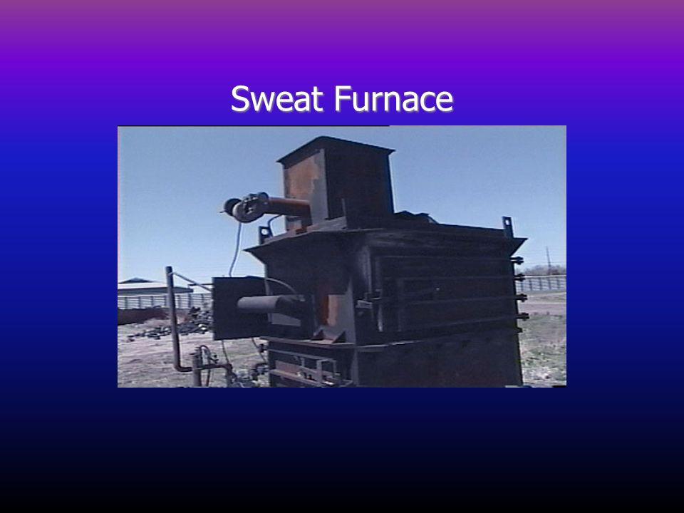 Sweat Furnace