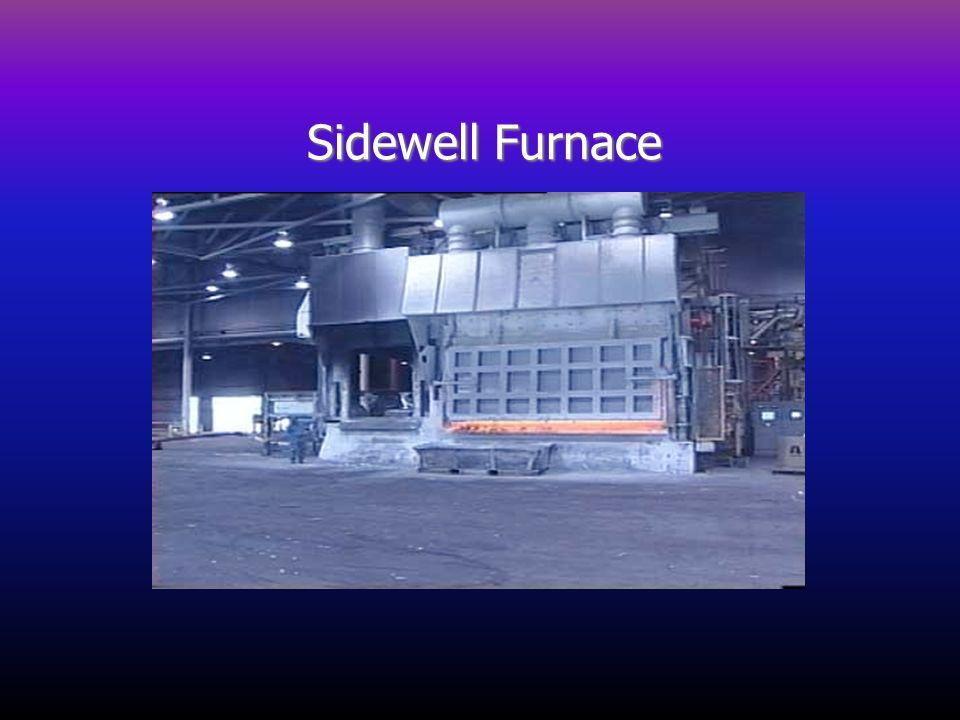 Sidewell Furnace