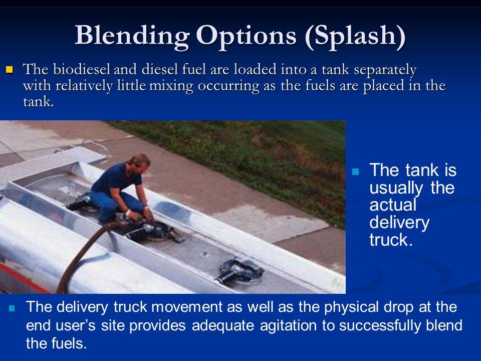 Blending Options (Splash)